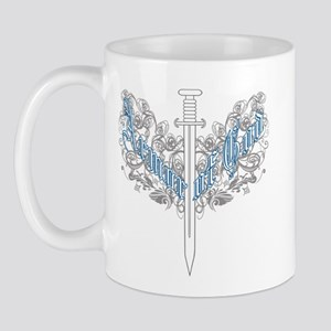 Armor of God II Mug