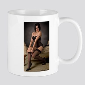 Pinned - by PhotoFantasies Mug