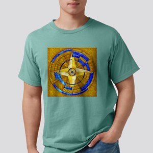 Harvest Moons Compass Rose T-Shirt