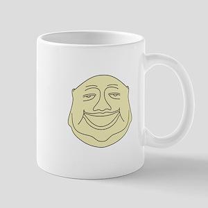 Cool Buddha Mug