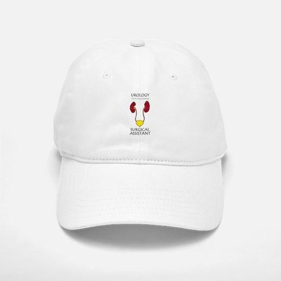 Urology SA Baseball Baseball Cap