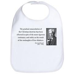 Bertrand Russell 17 Bib
