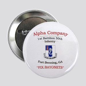 """A co 1/50 inf 2.25"""" Button"""