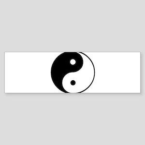 TOP SELLER YIN AND YANG SHIRT Bumper Sticker