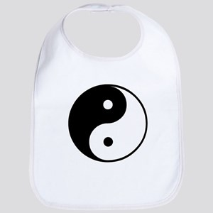 TOP SELLER YIN AND YANG SHIRT Bib