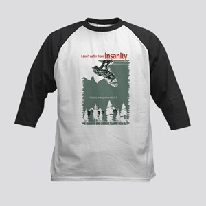 Insanity Kids Baseball Jersey