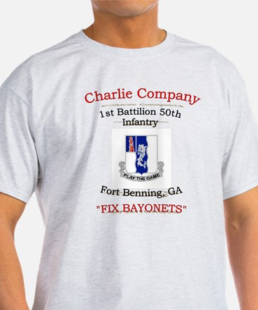 C co 1/50 inf T-Shirt