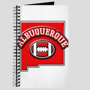 Albuquerque Football Journal