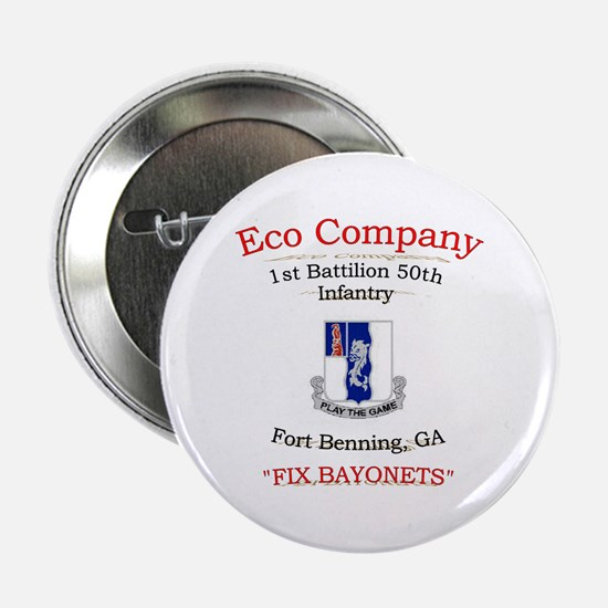 "E co 1/50 inf 2.25"" Button"