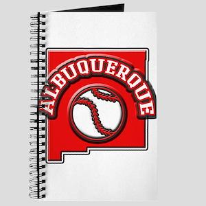 Albuquerque Baseball Journal