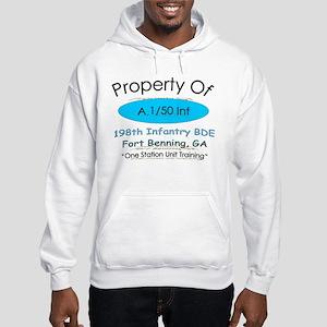 A co 1/50 prop Hooded Sweatshirt