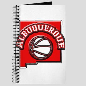 Albuquerque Basketball Journal