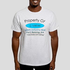 C co 1/50 prop Light T-Shirt