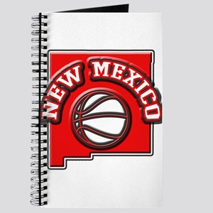 New Mexico Basketball Journal