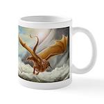 Dragons of Fantasy Mug
