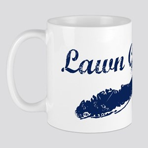 LAWN GUYLAND Mug