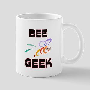 Bee Geek Mug