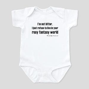 Smart Not Bitter Infant Bodysuit