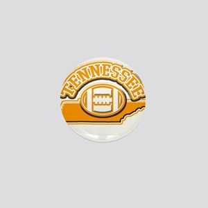 Tennessee Football Mini Button