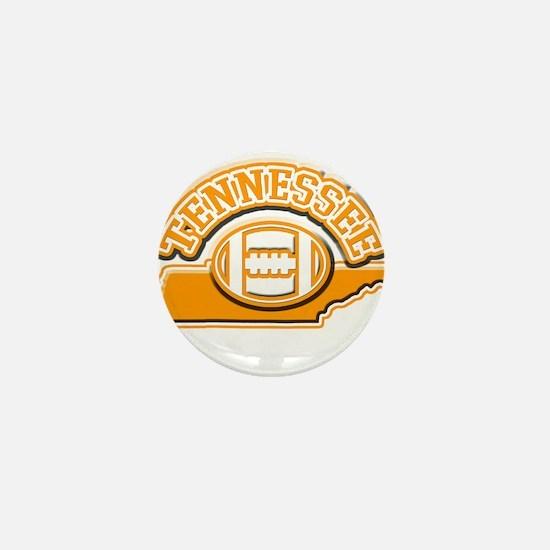 Tennessee Football Mini Button
