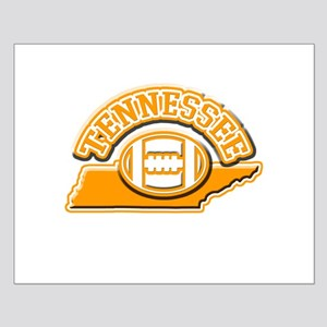 Tennessee Football Small Poster