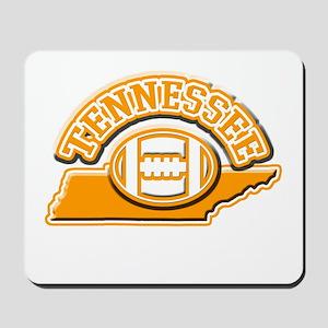 Tennessee Football Mousepad