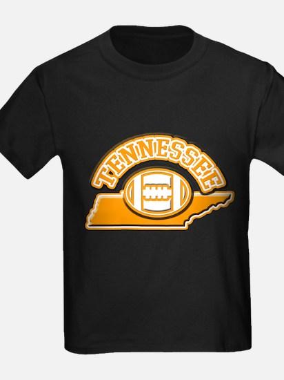 Tennessee Football T