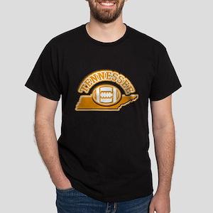 Tennessee Football Dark T-Shirt