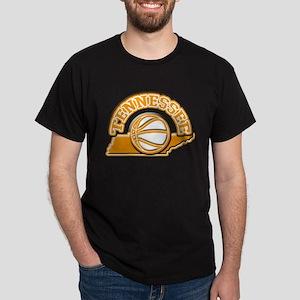 Tennessee Basketball Dark T-Shirt
