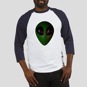 Alien Baseball Jersey