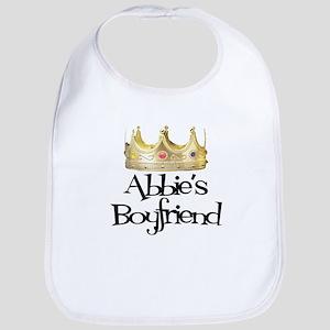 Abbie's Boyfriend Bib