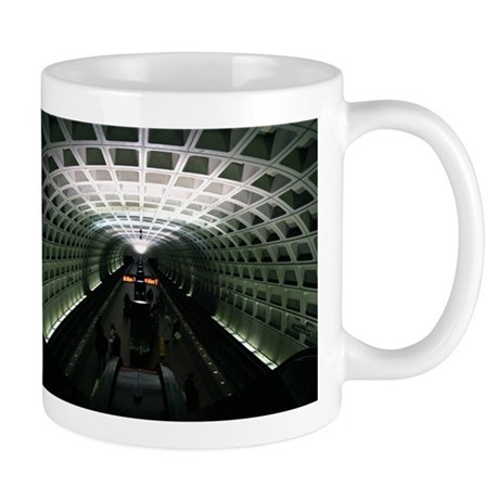 Concourse Takeoff Mug