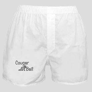 Cougar Bait - Boxer Shorts