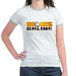 MODSonline Jr. Ringer T-Shirt