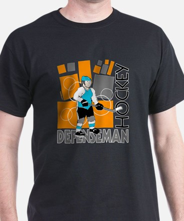 defenseman T-Shirt
