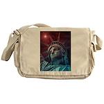 In God We Trust Messenger Bag