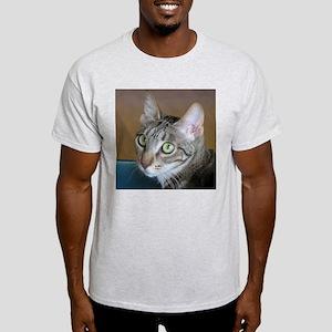 Sokoke Ash Grey T-Shirt