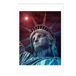 In God We Trust Postcards (Package of 8)