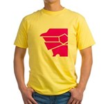 Quantum Yellow T-Shirt
