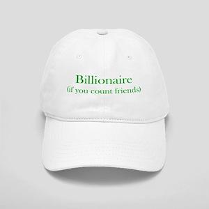 Billionaire - Friends Cap
