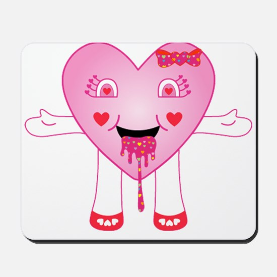 one Mousepad