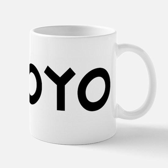Boyo Mug