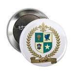 LEPOUPET Family Crest Button