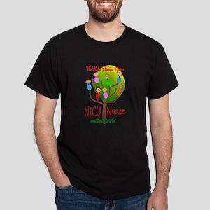 NICU Nurse Dark T-Shirt