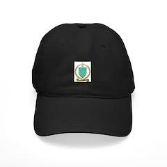 LEPRIEUR Family Crest Baseball Hat