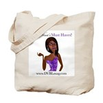 Da Vinci's Must Haves Tote Bag