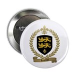 LEPRINCE Family Crest Button