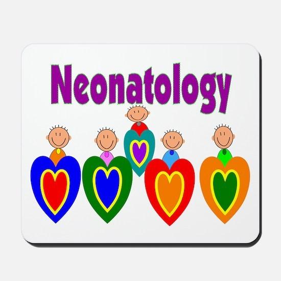 Neonatologist Mousepad