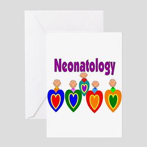 Neonatologist Greeting Card