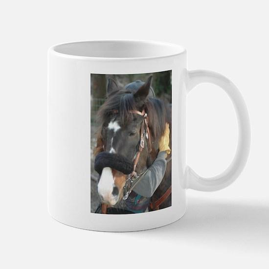 I Love My Horse Mug